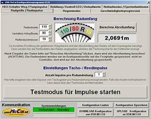 Reifen Abrollumfang Berechnen : usb mccoi steuerger t anleitung ~ Themetempest.com Abrechnung