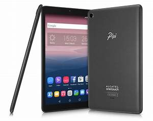 Alcatel Onetouch Reveals New Pixi 3  10  Tablet At Ifa