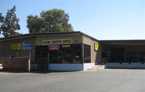 Barnes Welding by Barnes Welding Supply 2239 E St Visalia Ca 93292