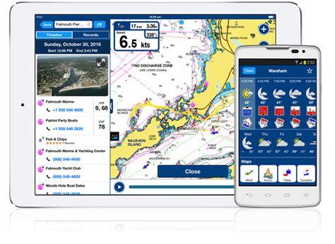 Boat Gps Free by Navionics Boating App