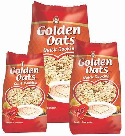 Oats Golden Quick