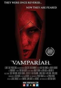 Movie Review: Vampariah (2016) - The Critical Movie Critics