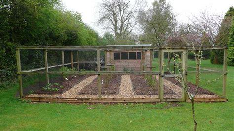 Fence Ideas For A Vegetable Garden Vegetable Garden