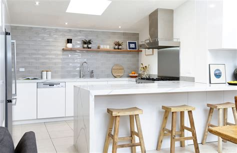Clean And Kitchen Designs by Crisp And Clean Kitchen Design Completehome