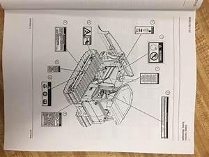 Caterpillar D4g Xl Owners Manual