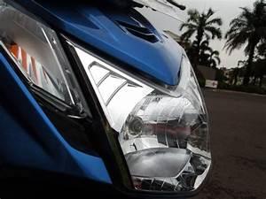 All New Honda Beat Fi