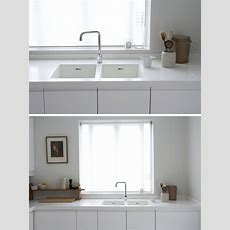 Kitchen Design Idea  Seamless Kitchen Sinks Integrated