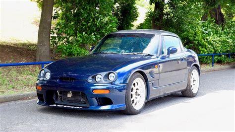 Kei Cars For Sale Usa by 1991 Suzuki Cappuccino Turbo Kei Car Usa Import Japan
