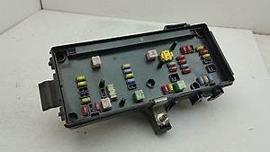 2009 Dodge Ram 2500 Fuse Box : 2008 2009 08 09 dodge ram 1500 fuse box block relay panel ~ A.2002-acura-tl-radio.info Haus und Dekorationen