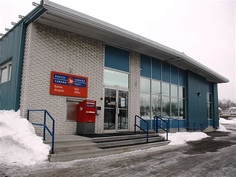 bureau de poste l ancienne lorette sans bureau de poste dès le 10 mars