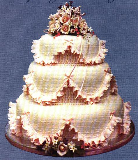 Wedding Decoration Cake by Wedding Cake Designs 2011