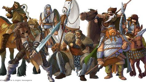 Gauls Travian Fandom Powered By Wikia