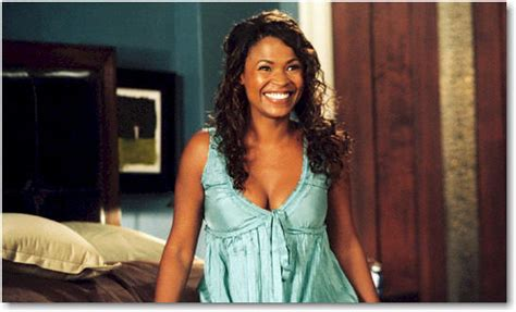 actress long of are we there yet nia long the quot are we done yet quot interview