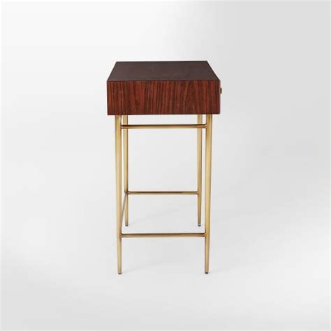 mid century mini desk heston mid century mini desk west elm