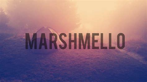 Dj Marshmello Wallpapers  Wallpaper Cave