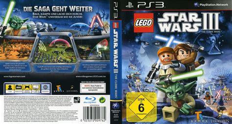 Bles00934 Lego Star Wars Iii The Clone Wars