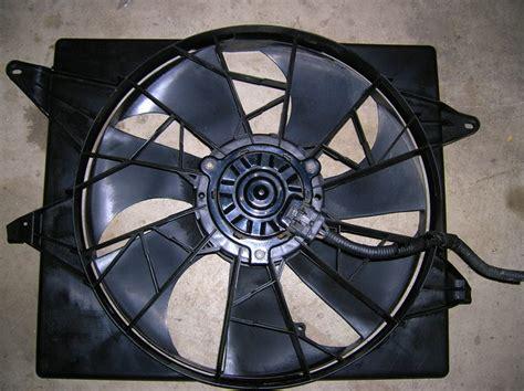 champion  core radiator  high cfm volvo electric fan