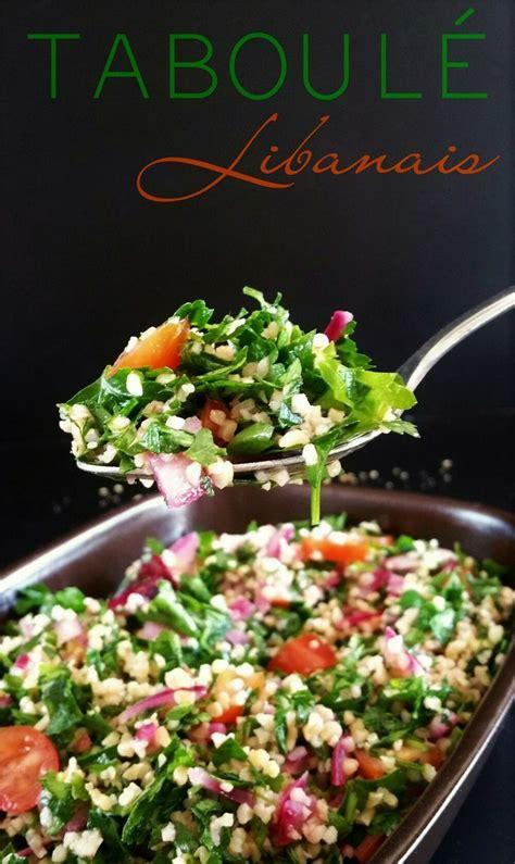 la cuisine libanaise les 25 meilleures idées de la catégorie cuisine libanaise