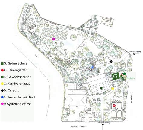 Italiener Botanischer Garten Braunschweig by Biologie Und Biologiedidaktik Grne Schule