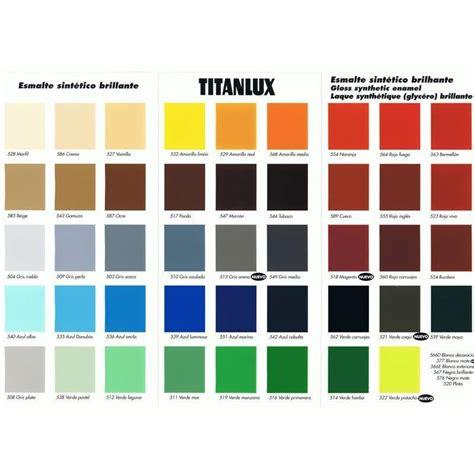 comprar pintura esmalte titanlux brillante pinturas villares