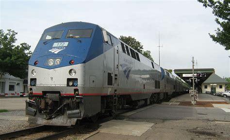 Silver Star (amtrak Train)