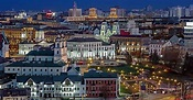 On the move to Minsk: Junior Eurovision Steering Group ...