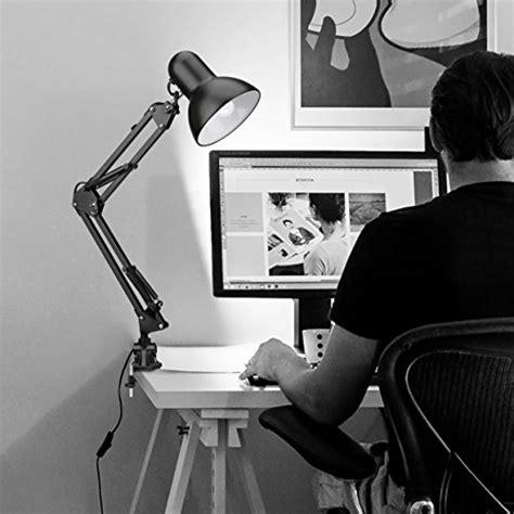 le de bureau avec pince le le de bureau architecte pliable design moderne le