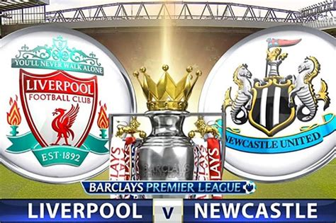 Newcastle V Liverpool Betting Odds - 4 betting tips