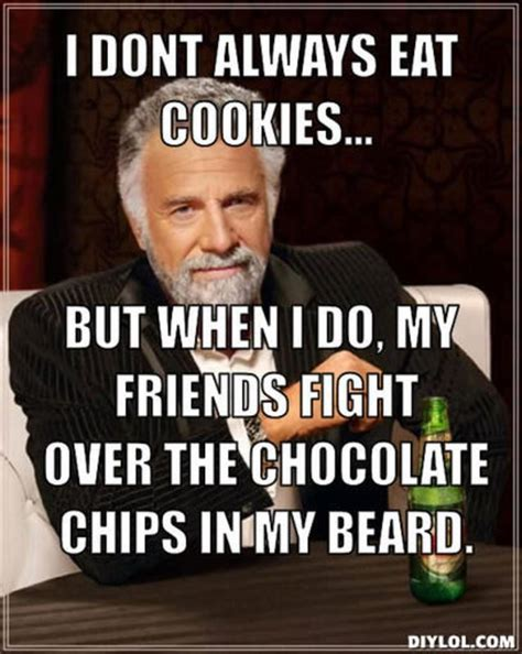 Beard Memes - 10 beard memes that will make you want to grow one