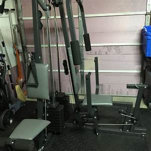 Find More Dropped Price To  100 00 Weider 8630 Home Gym