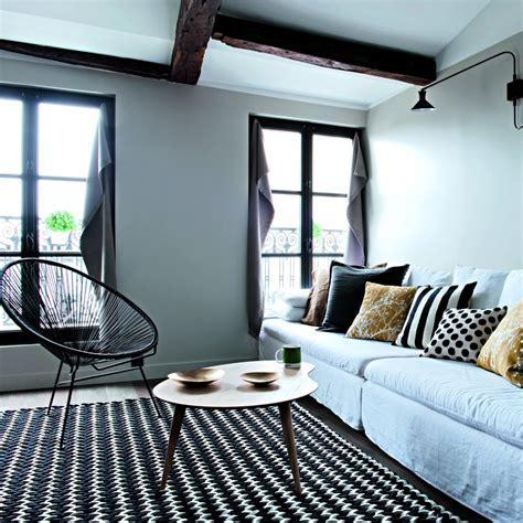 peinture deco chambre salon gris toutes les nuances d 39 une couleur intemporelle