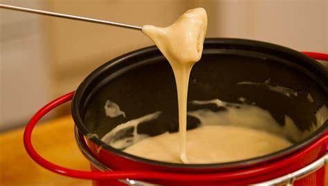 recette de fondue au fromage selon bob le chef