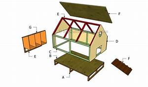 74 Best Free Chicken Coop Plans Images On Pinterest