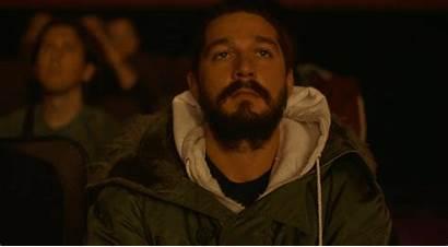 Watching Shia Movies Head Gifs Labeouf Down