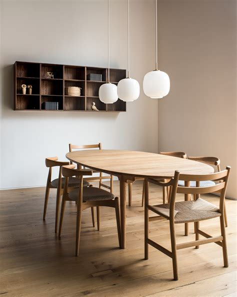 Design Aus Dänemark by Carl Hansen S 248 N Brings Design Icons To San Francisco