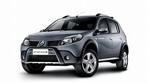 Renault Dacia Sandero : official renault dacia sandero suv revealed ~ Medecine-chirurgie-esthetiques.com Avis de Voitures