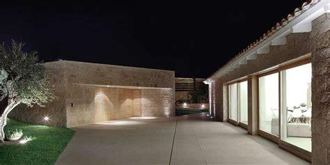 illuminazioni da esterno illuminazione terrazzo foto 3 30 design mag