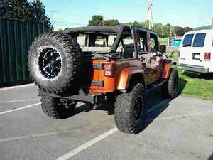 Purchase Used 2009 Jeep Wrangler Unlimited Sahara Sport