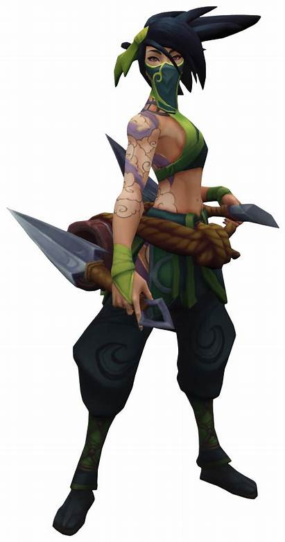 Akali Render Background Wiki League Legends Wikia