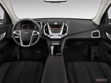 gmc terrain pictures dashboard  news world