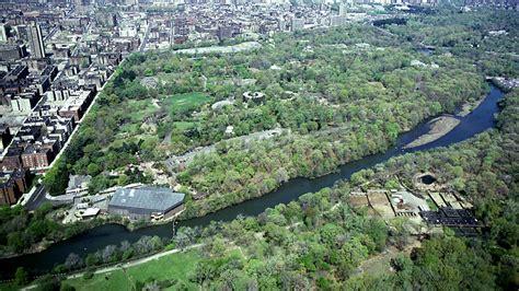 WCS-Bronx Zoo Master Plan – Ayers Saint Gross