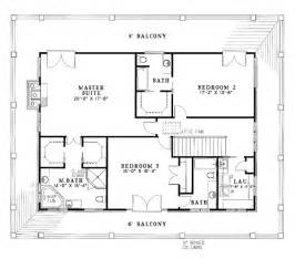 2 colonial house plans gallery for gt 2 colonial house floor plans