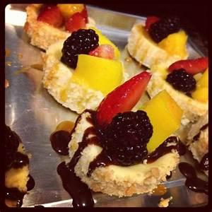 Mini Cheesecake Bites Recipe - Food.com