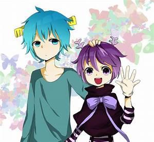 5 Anime Friends | www.imgkid.com - The Image Kid Has It!