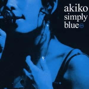Cdjapan  Simply Blue [limited Edition] Akiko Cd Album
