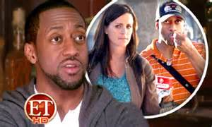 Jaleel White admits ex-girlfriend filed domestic violence ...