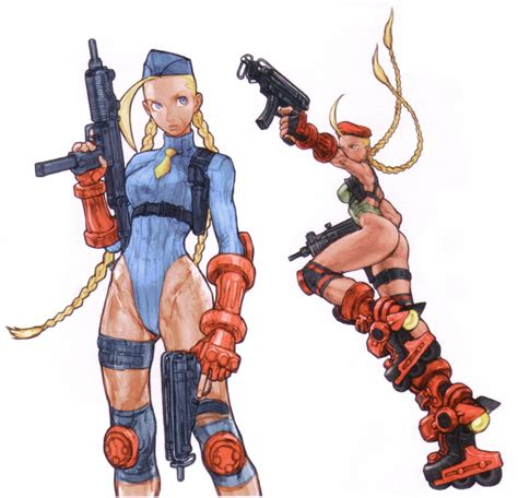 Cammy Character Giant Bomb