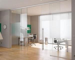 Office, Door, Office, Door, Design, With, Glass