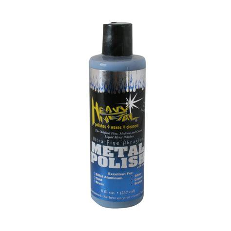 heavy metal polish blue formula grand general auto parts accessories manufacturer