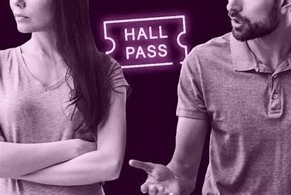 Pass Hall Boyfriend Advice Let Step Should